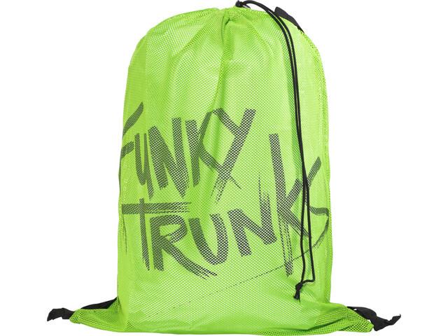 Funky Trunks Borsa Per Attrezzi In Mesh Uomo, still brasil